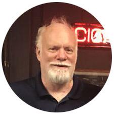 Dan Ponder, owner of The Rivermen Cigar Company